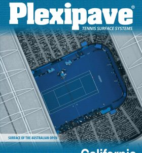 Plexipave Surfacing Systems