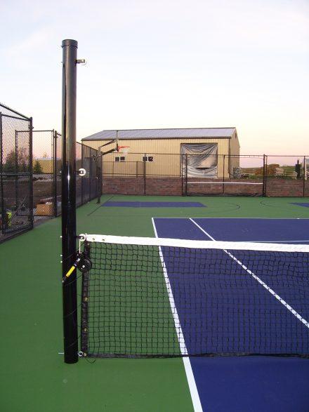 Multi Sport Court Prairie