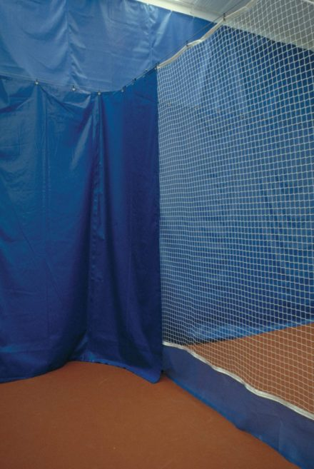 Gymnasium Netting Supply
