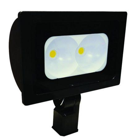LED Sport Court Light Fixture