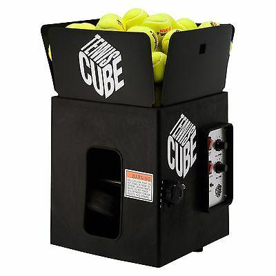 Tennis Cube ball Machine canada