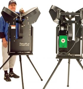 Baseball Throwing Machines