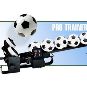 Soccer Practice Machines