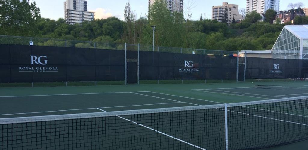 Royal Glenora Club Edmonton