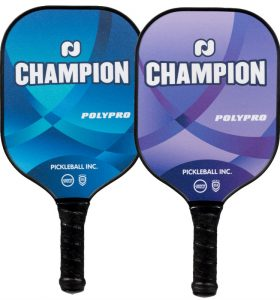 Polypro Pickleball Paddles