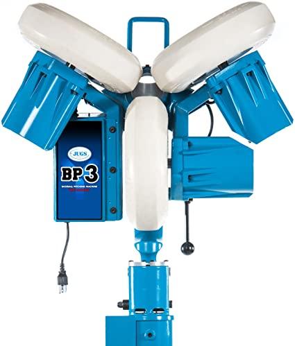 JUGS BP3 Machine